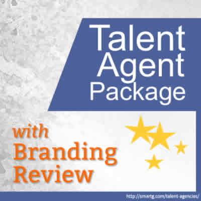 with a cover letter mailing or talent agent email marketing - Talent Agency Cover Letter