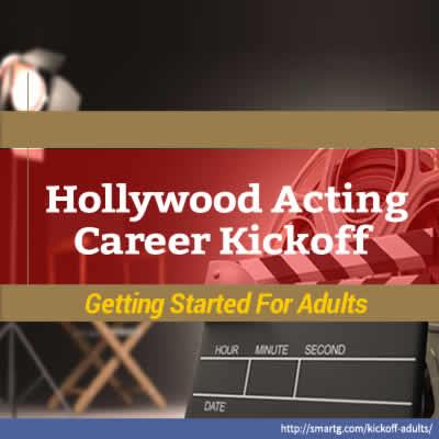 Actors & Screenwriters – Hollywood Marketing Services